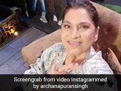 शो के ब्रेक में सेल्फी ले रही थी अर्चना पूरन सिंह, कपिल शर्मा बोले- ब्रेक में तो ब्रेक ले लो- देखें Top 5 Viral Video