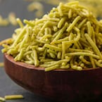 How To Make Omapodi - A South Indian Snack To Tingle Your Taste Buds