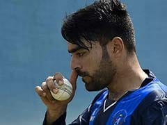 Rashid Khan's First Ramadan Fast Since His Mother Died Leaves Him Sombre