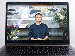 Jack Ma Video Clip Triggers A $58 Billion Sigh Of Relief