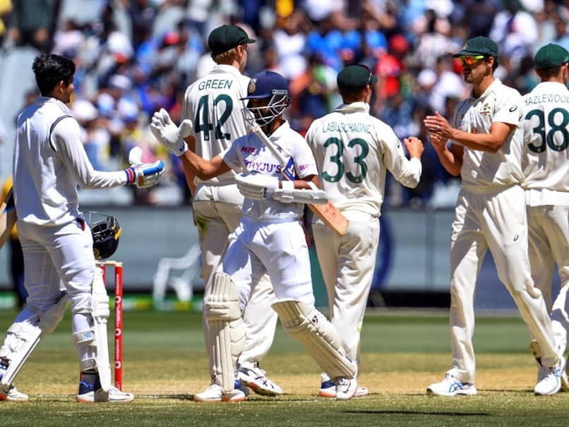 AUS vs IND, 3rd Test Live Streaming: When And Where To Watch Australia vs India 3rd Test