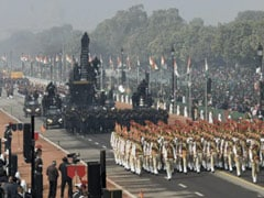 Half The Distance, Fewer Spectators: What's New This Republic Day Parade