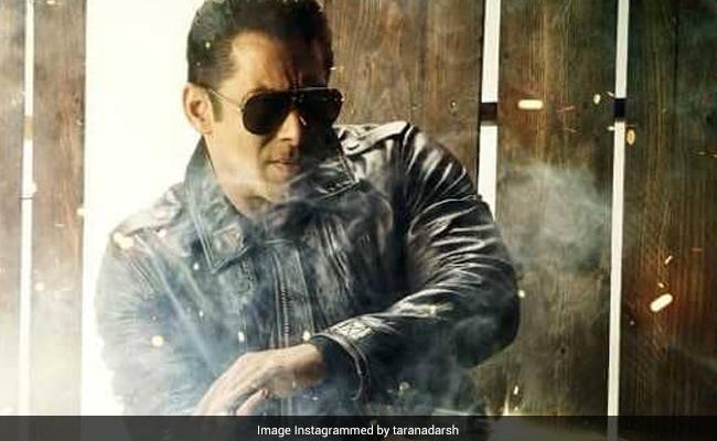 Salman Khan Returns This Eid: Radhe Will Release In Theatres