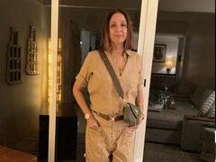 Neena Gupta Strikes Again. Here's Why She's Dressed Like This