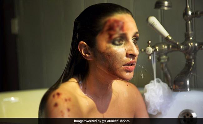 The Girl On The Train Teaser: Parineeti Chopra Makes The Journey Of A Lifetime; 'Proud Of My Girl,' Says Priyanka