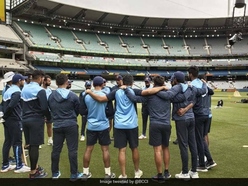 Aus vs Ind: cricekt Australia seeks clarification from BCCI as team India is not interested to play fourth test in Brisbane