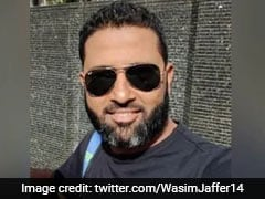 India vs England: Wasim Jaffer's Meme On Foreign Pundits' Take On Indian Pitches Is A Gem