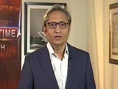 अर्णब के व्हाट्सऐप चैट पर बोलना था PM को, बोल रहे हैं राहुल गांधी, क्यों?