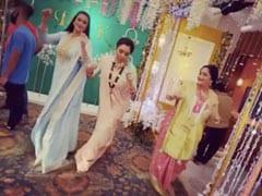 Anupamaa: 'अनुपमा' ने सासू मां और बेस्ट फ्रेंड देविका के साथ शाहरुख खान के गाने पर किया डांस, Viral हुआ Video
