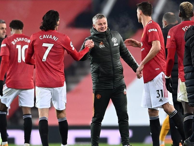 Ole Gunnar Solskjaer Touts Europa League As Start Of Renewed Manchester United Success