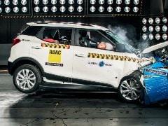 महिंद्रा XUV300 बनी दक्षिण अफ्रीका में 5-सितारा सुरक्षा रेटिंग पाने वाली पहली कार