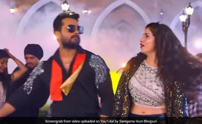 Bhojpuri Gana New Songs Videos : खेसारी लाल यादव लाए 'अपनी तो जैसे तैसे' का भोजपुरी वर्जन, देखें Video
