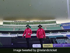 Coronavirus: Third UAE vs Ireland ODI Postponed After One More Player Tests Positive For Covid-19