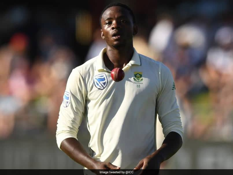 Pakistan vs South Africa: No Magic Answer, Just Hard Work For 200 Test Wickets, Says Kagiso Rabada