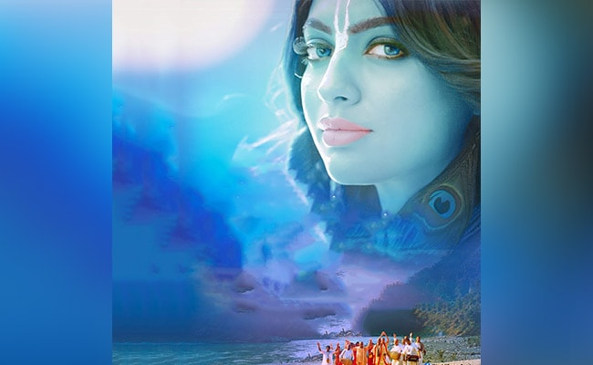 T-Series' Devotional Song Hare Krishna Hare, Featuring Akanksha Puri, Is Out Now