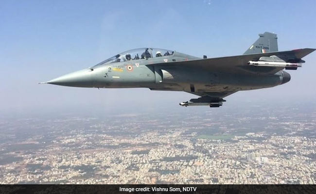 India To Buy 83 Tejas Light Combat Aircraft For Rs. 45,696 Crore