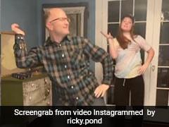 'डासिंग डैड' ने फिर दिखाया जलवा, भोजपुरी सॉन्ग लॉलीपॉप लागेलू पर किया जबरदस्त डांस- देखें Video