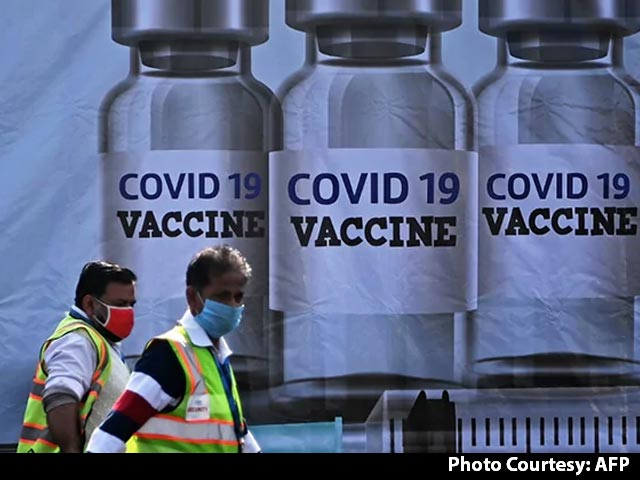 Video : Oxford COVID-19 Vaccine Cleared By Expert Panel For India