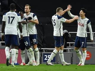 Carabao Cup: Son Heung-Min, Moussa Sissoko Send Tottenham Into Final