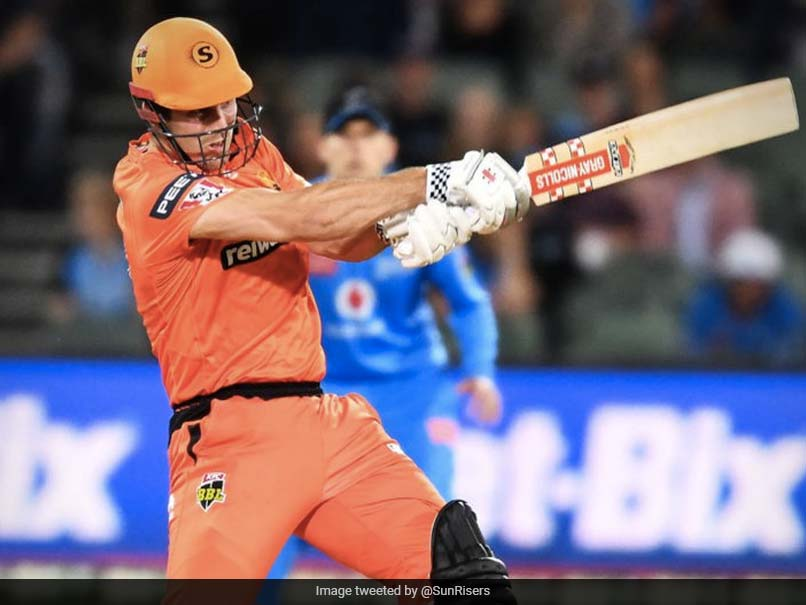 Mitchell Marsh fined for breaching Cricket Australia's Code of Conduct
