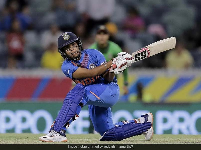 Indian Womens Cricket Team Members To Take Part In Club Event Due To Uncertainty Over International Schedule