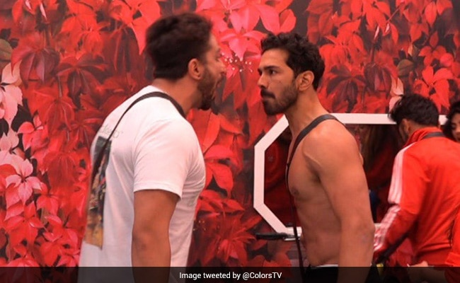 Bigg Boss 14 January 27, 2021 Written Update: Aly Goni And Abhinav Shukla Fight For Their Teams
