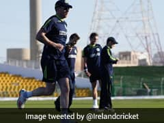 UAE vs Ireland Fourth ODI Suspended Due To COVID-19 Restrictions