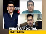 Video: WhatsApp's Policy Change, Digital Dadagiri Explained