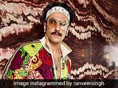 Floral For Men's Fashion? Ranveer Singh Shows Us How It's Done
