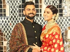 And Now They Are Three: A Timeline Of Anushka Sharma And Virat Kohli's Romance