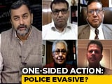 Video: Madhya Pradesh Police's One-Sided Action Amid Communal Tension?