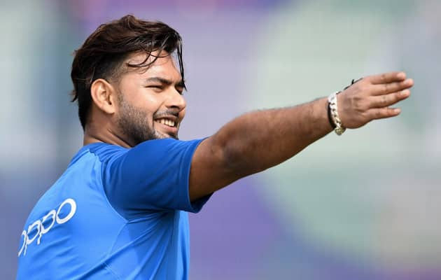 Rishabh Pant Asks Fans Suggestions For New Home, Gets Hilarious Replies