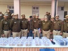 सुरक्षागार्डों को नहीं लगी भनक, फिल्मी अंदाज में एक चोर ले उड़ा 20 करोड़ के गहने - जानें पूरा मामला