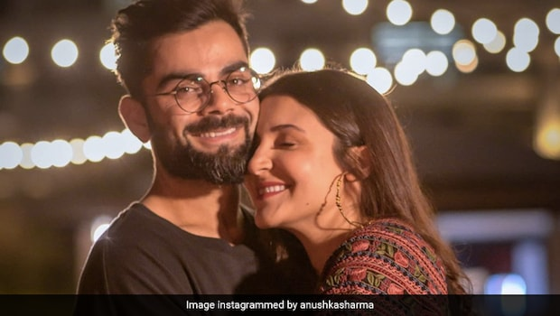 Anushka And Kohli Lunch Selfie: Anushka Sharma And Virat Kohli's Lunch Selfie Is Trending A Lot On The Internet, See Photos