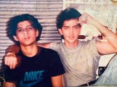 """Name A More Epic Trio Than Farhan Akhtar, Hrithik Roshan And His """"Biceps."""" We'll Wait"""