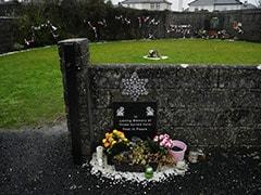 "9,000 Died In Irish Homes For ""Illegitimate"" Infants: Report"