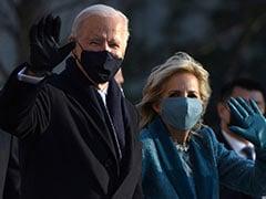 "China Sanctions On Trump Officials ""Unproductive"": Biden Administration"