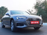Video : Audi A4 Facelift Review In Hindi