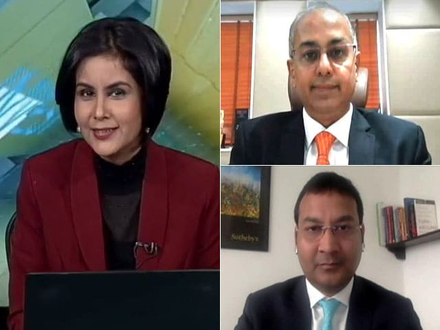Video : Maharashtra: Stamp Duty Cut Gives A Boost To Realty Sector