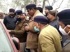 बिहार में बेलगाम अपराधी, वैशाली में वकील की गोली मारकर हत्या, सड़क किनारे कार में मिली लाश
