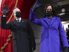 Power Dressing: Jill Biden, Kamala Harris, Michelle Obama On Inauguration Day