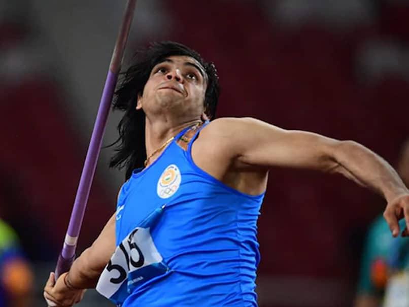 Star Javelin Thrower Neeraj Chopra Says Uncertainty Over Tokyo Olympics Creates Anxiety