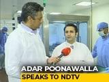 Video : Inside Serum Institute - India's Covid Vaccine Hub: NDTV Exclusive