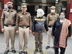 दिल्ली में 5 स्टार होटल के पास नाबलिग लड़की से रेप की कोशिश, कड़ी मशक्त के बाद आरोपी गिरफ्तार