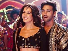 <i>Suswagatam Khushamadeed</i>: What Salman Khan Wrote For Isabelle Kaif And Pulkit Samrat