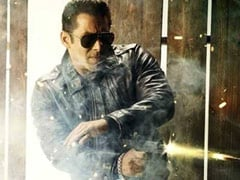 Salman Khan Returns This Eid: <I>Radhe</i> Will Release In Theatres