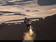 French Dakar Rally Rider Pierre Cherpin Dies From Injuries After Fall