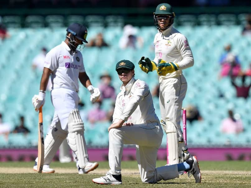 """Australia vs India: Justin Langer Defends Tim Paine, Steve Smith Amid Criticism, Calls Allegations Against Smith """"Absolute Rubbish"""""""