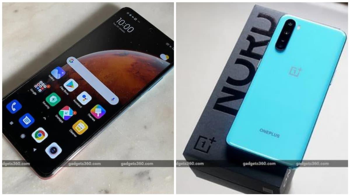 Mi 10i और OnePlus Nord में कौन है बेहतर?