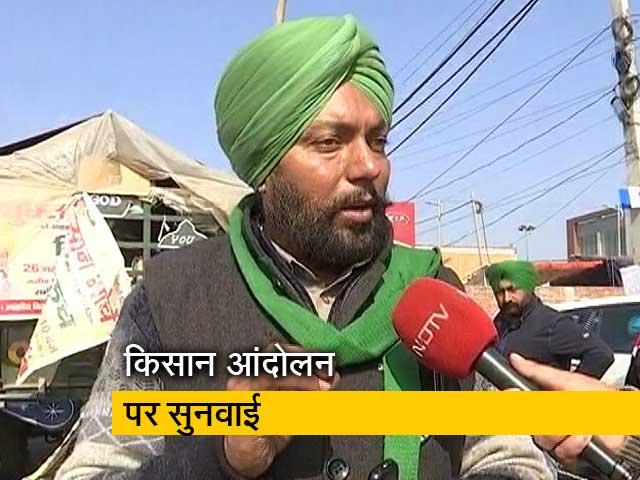 Videos : CJI के सुझाव पर बोले मंजीत सिंह- कानून रद्द करना ही एकमात्र विकल्प
